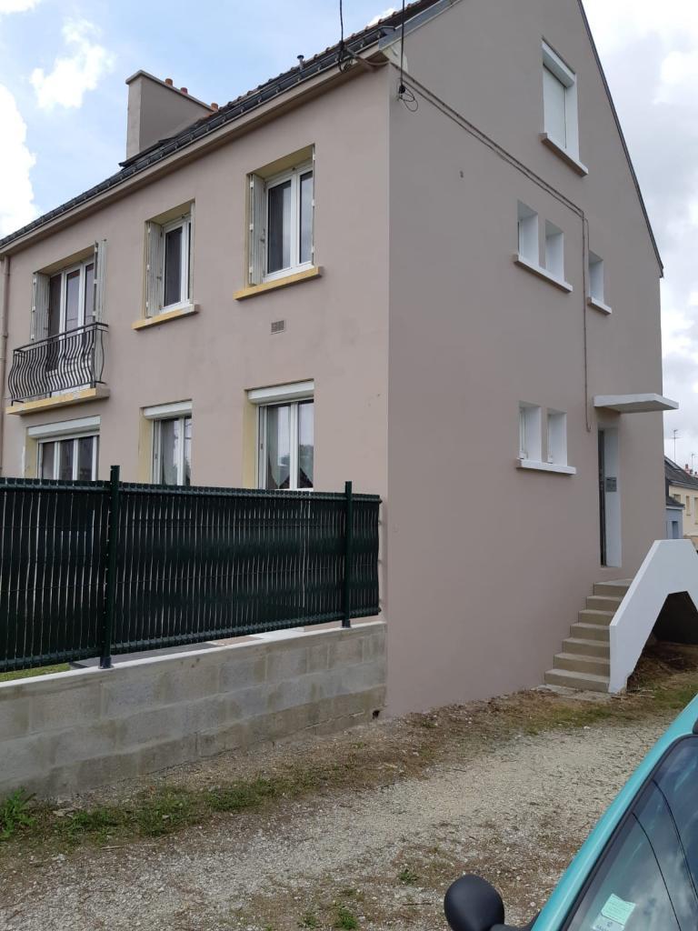 Location de particulier à particulier à Lanester, appartement appartement de 67m²