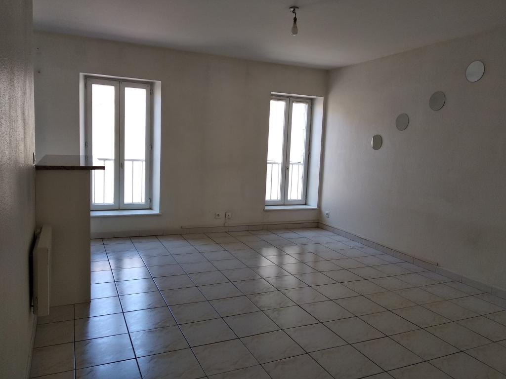 De particulier à particulier Burlats, appartement appartement, 60m²