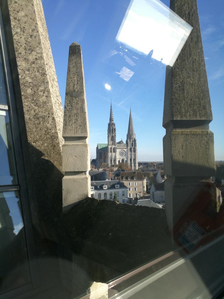 Location de particulier à particulier, appartement, de 42m² à Chartres