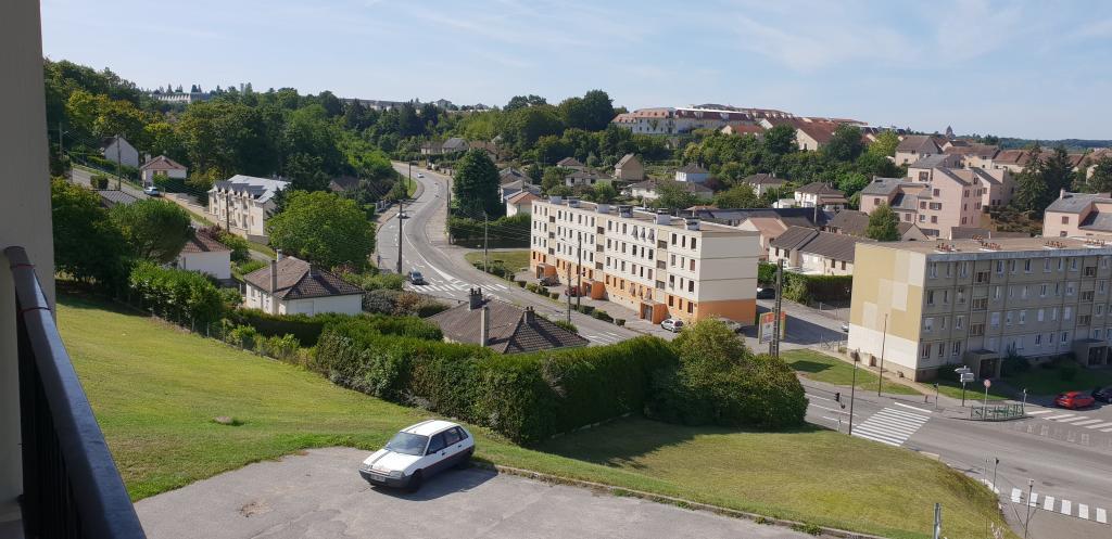 Location appartement entre particulier Évreux, appartement de 48m²