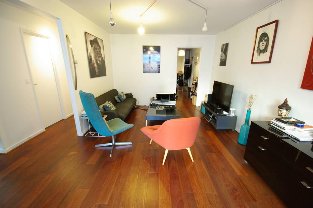 Location appartement par particulier, appartement, de 68m² à Paris 20