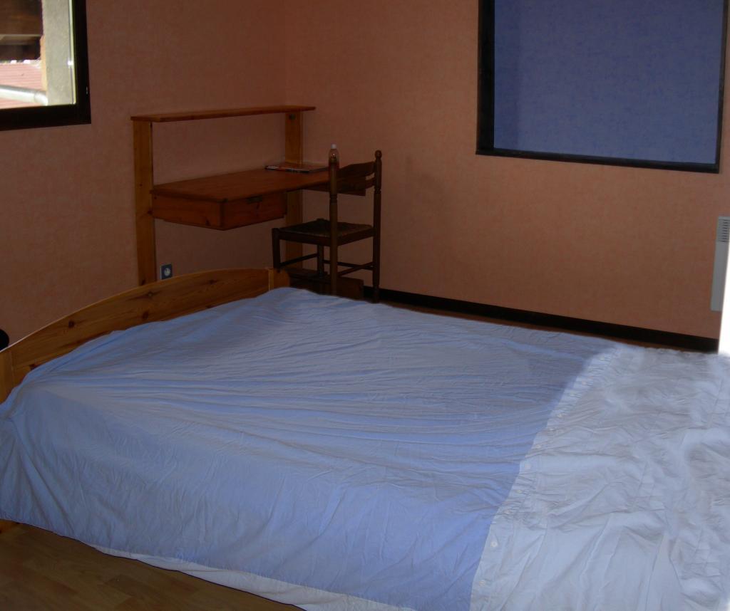 Location de particulier à particulier à Seynod, appartement chambre de 13m²