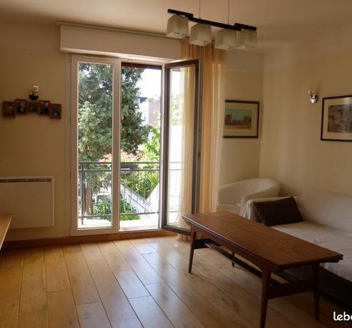 Location appartement entre particulier Viroflay, appartement de 58m²