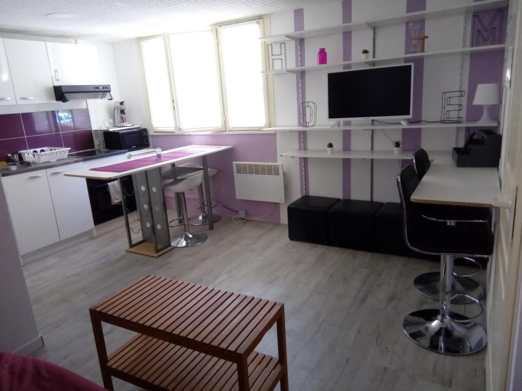 De particulier à particulier, appartement à Ollioules, 30m²
