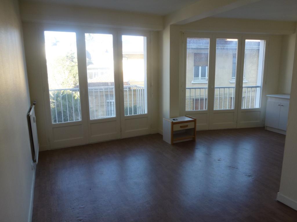 De particulier à particulier Pau, appartement studio, 32m²