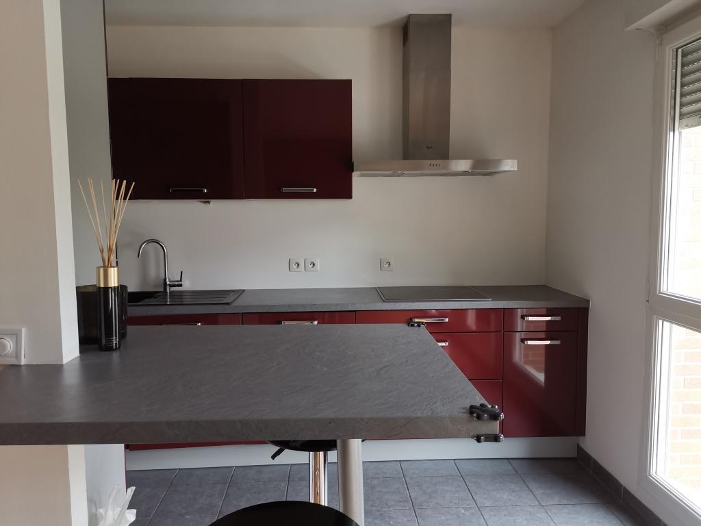 Location particulier Bobigny, appartement, de 64m²