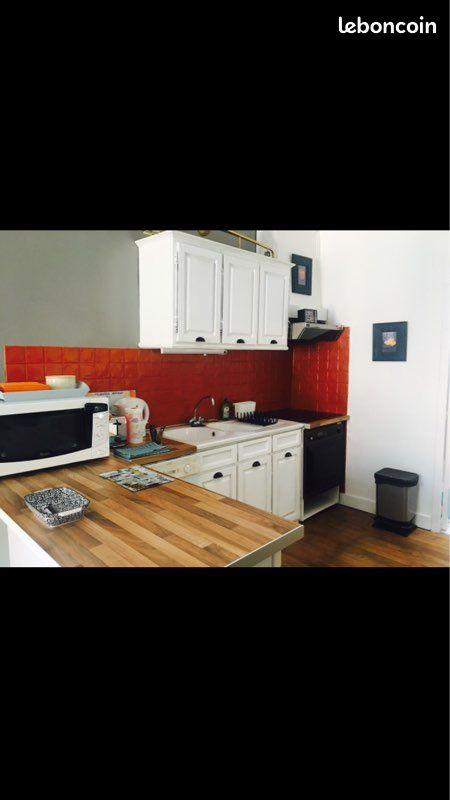 Location particulier, appartement, de 46m² à Saint-Sulpice-de-Pommeray