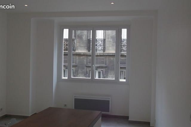 Location particulier à particulier, appartement à Marseille 01, 35m²