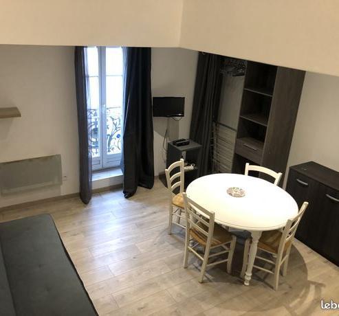 Appartement particulier à Béziers, %type de 35m²