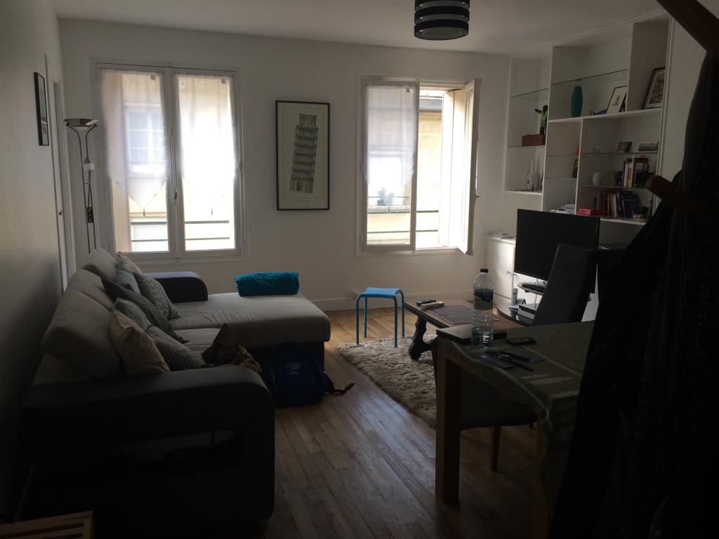 De particulier à particulier Clairoix, appartement appartement de 65m²