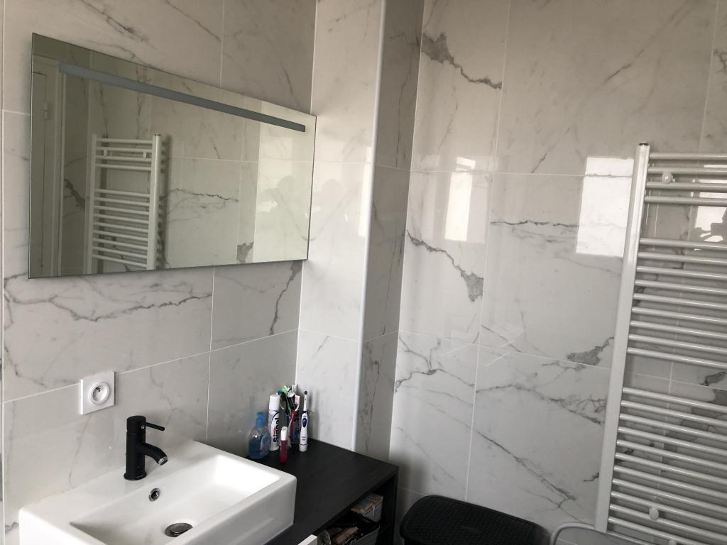 2 chambres disponibles en colocation sur Annecy le Vieux