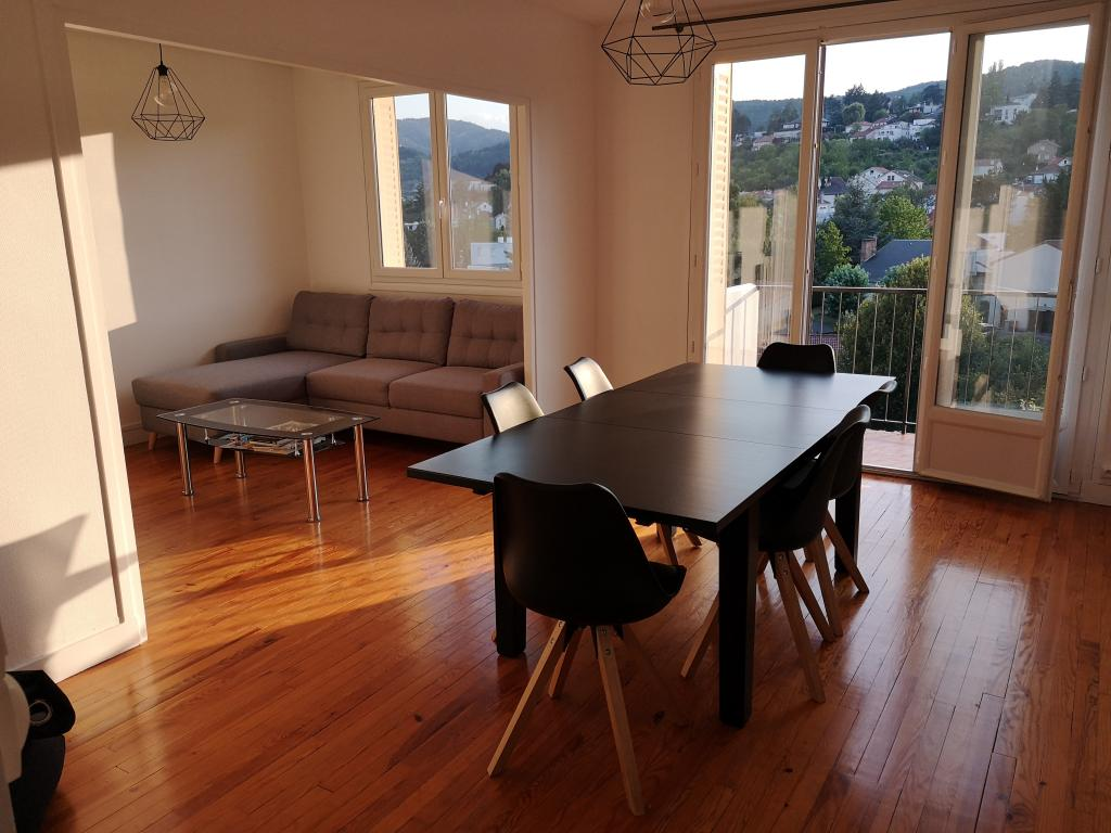 Location de particulier à particulier à Clermont-Ferrand, appartement appartement de 68m²