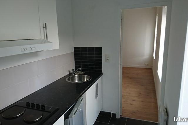 Location appartement par particulier, appartement, de 20m² à Brest