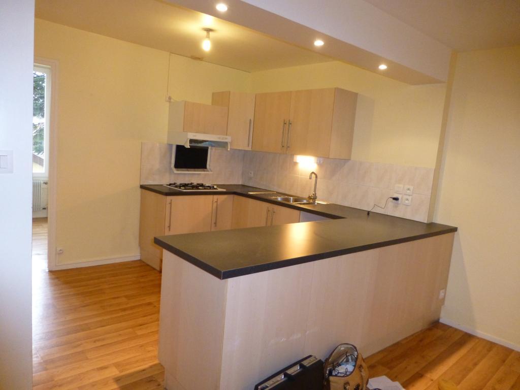 Particulier location, appartement, de 68m² à Bourg-en-Bresse