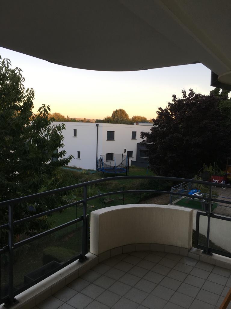 Location de particulier à particulier, appartement, de 80m² à Truchtersheim