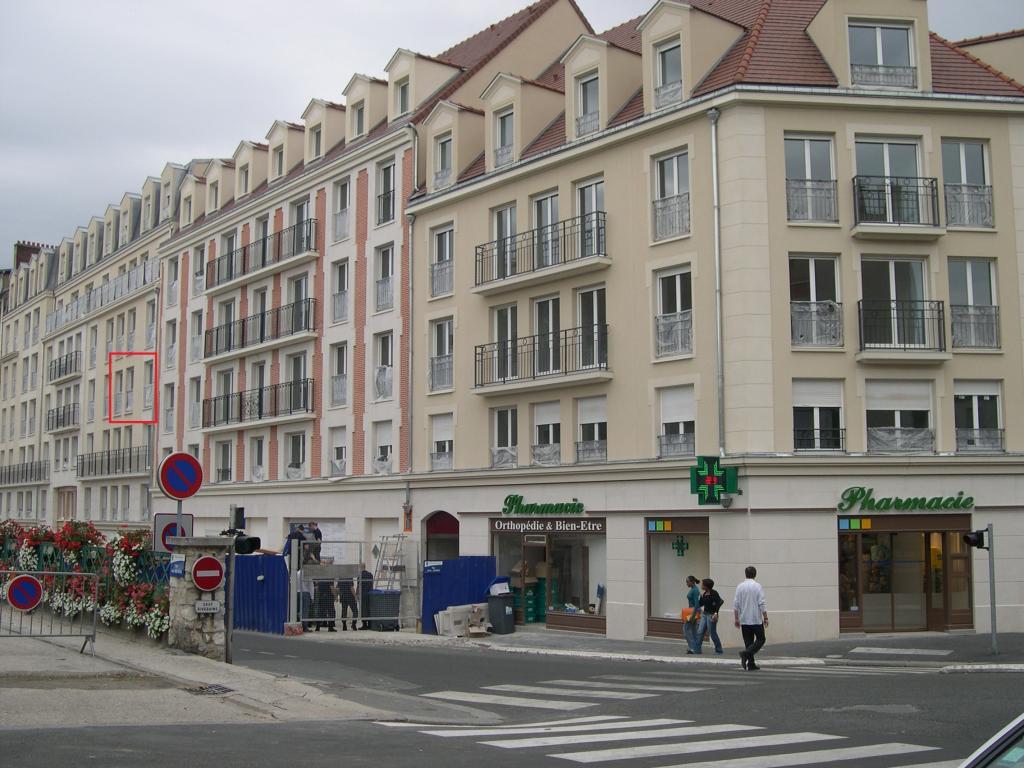 Entre particulier , appartement, de 45m² à Maisons-Alfort