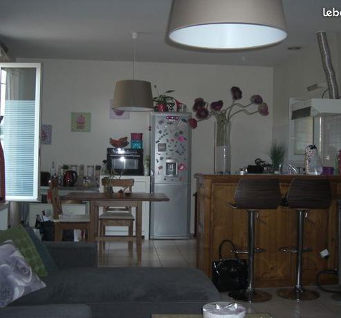 Entre particulier à Brive-la-Gaillarde, appartement, de 53m² à Brive-la-Gaillarde