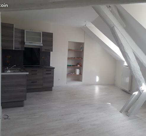 Location particulier à particulier, appartement à Rehainviller, 62m²