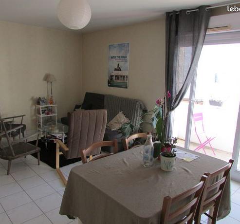 Location particulier à particulier, appartement à Angers, 60m²