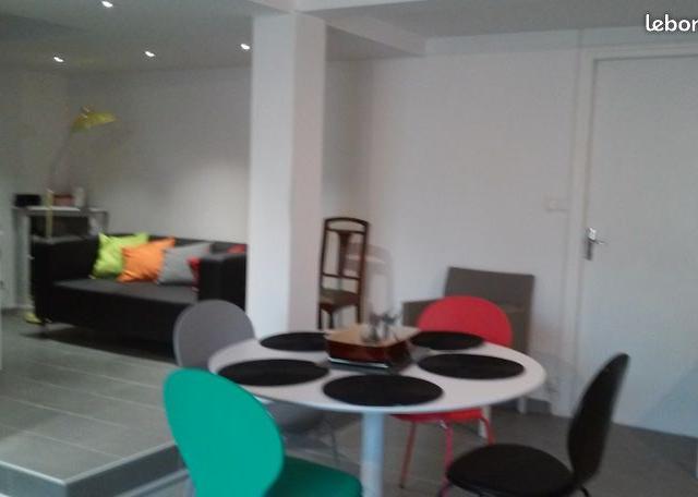 Location particulier à particulier, appartement à Alénya, 57m²