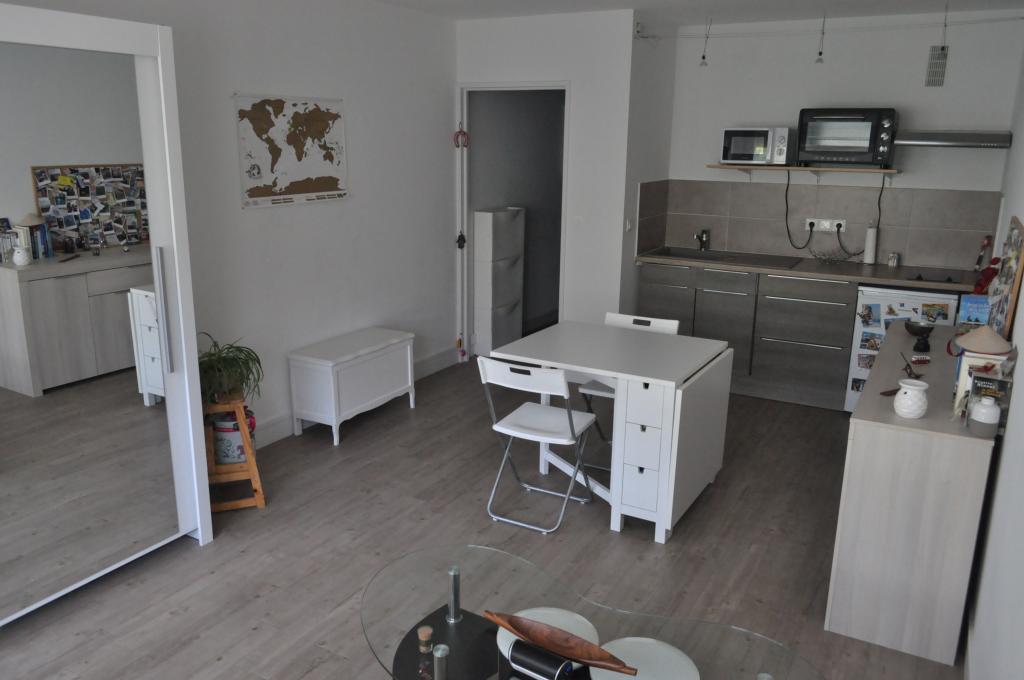 Entre particulier , studio, de 29m² à Maisons-Alfort