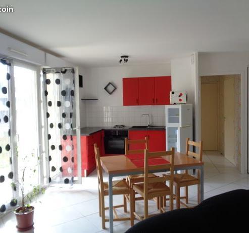 Location particulier Angers, appartement, de 44m²