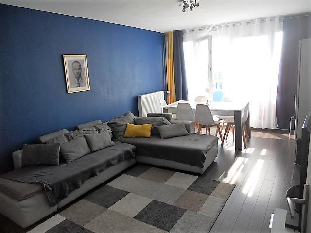 Location particulier à particulier, appartement à Nogent-sur-Oise, 80m²