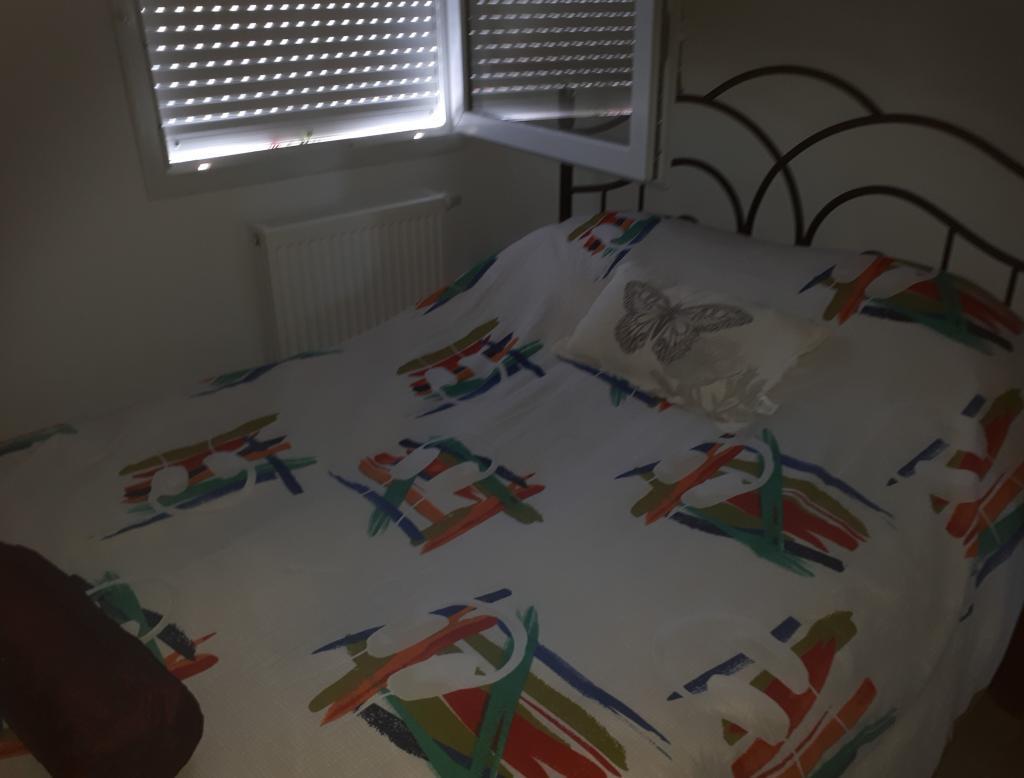 Colocation nazelles negron 1 chambre libre 400 for Chambre libre