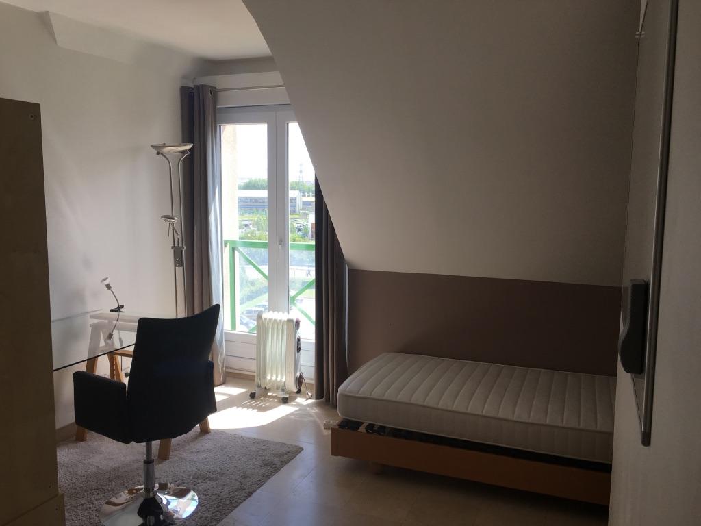 Colocation appartement caen chambre d s 350 for Chambre universitaire caen