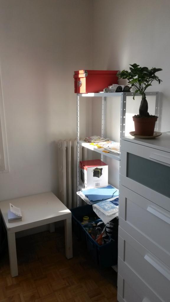 Colocation Appartement Tours Chambre D S 420