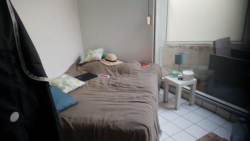 2 chambres disponibles en colocation sur Brest