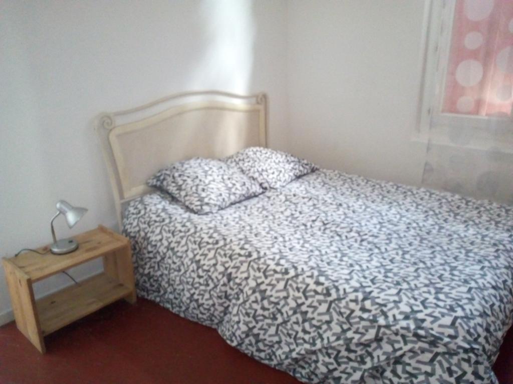 2 chambres disponibles en colocation sur Marseille 07