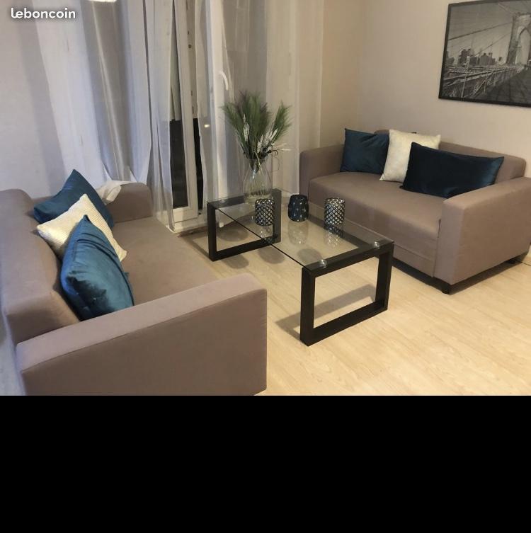 1 chambre disponible en colocation sur Metz