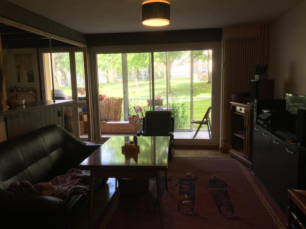 2 chambres disponibles en colocation sur Rennes