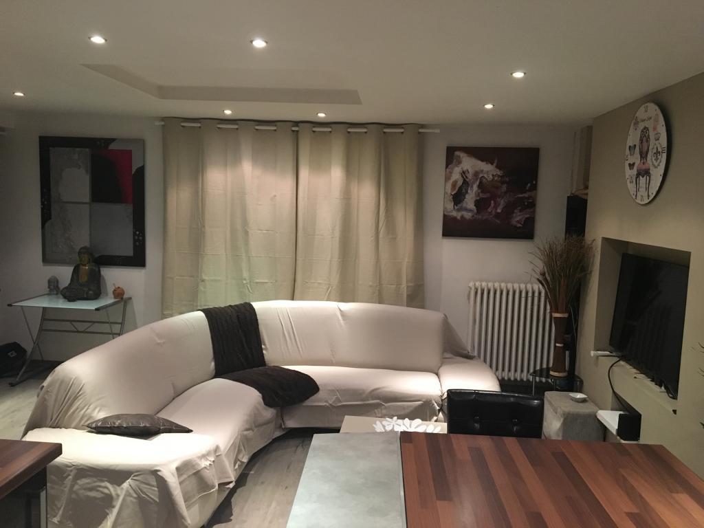 3 chambres disponibles en colocation sur Annecy