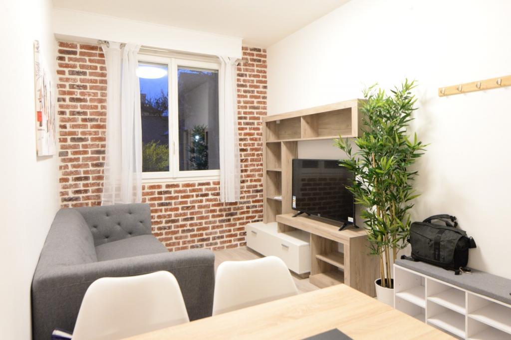1 chambre disponible en colocation sur Argenteuil