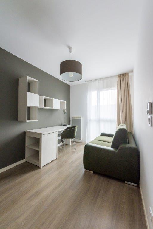 1 chambre disponible en colocation sur St Herblain