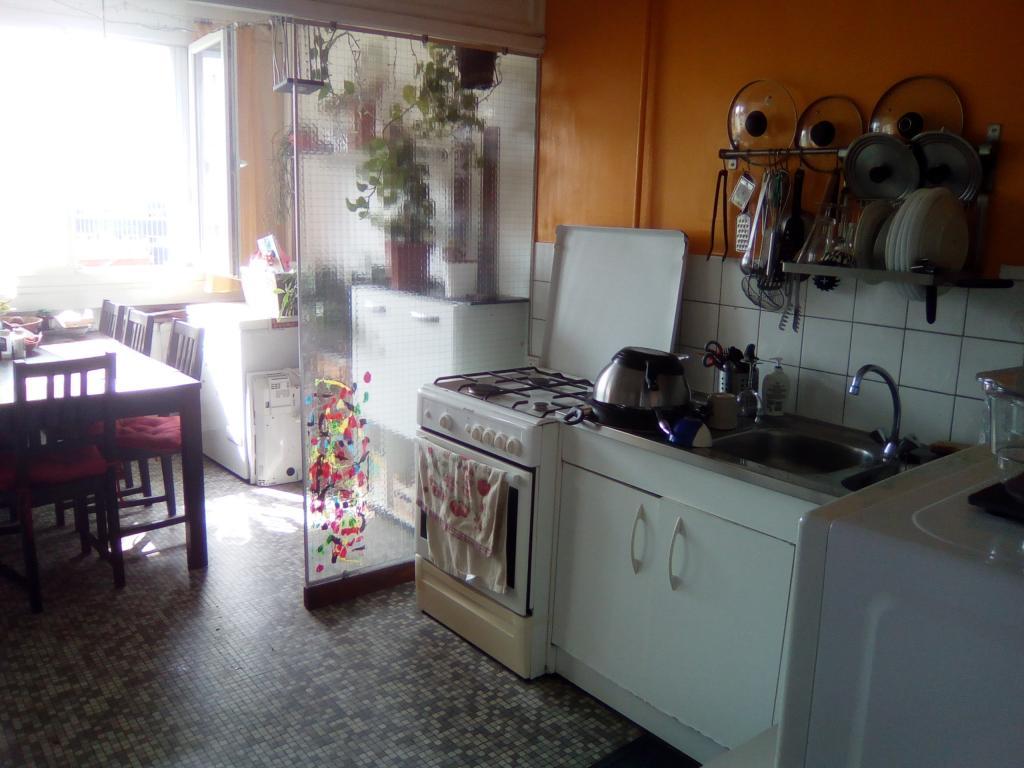 1 chambre disponible en colocation sur Montreuil