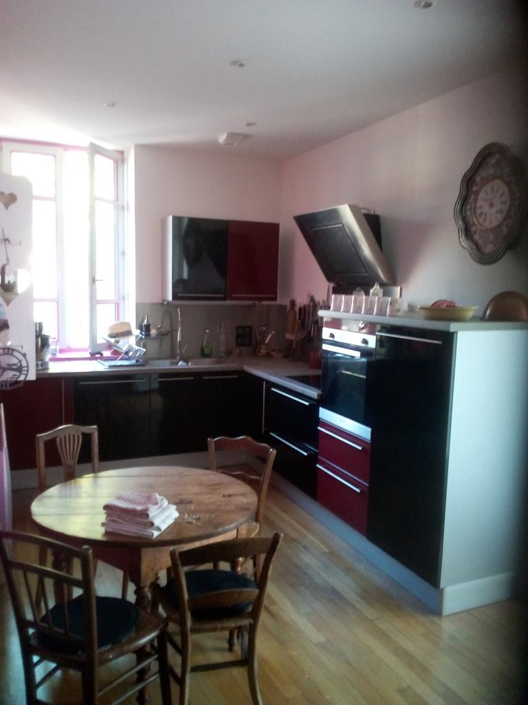 1 chambre disponible en colocation sur Bourg en Bresse