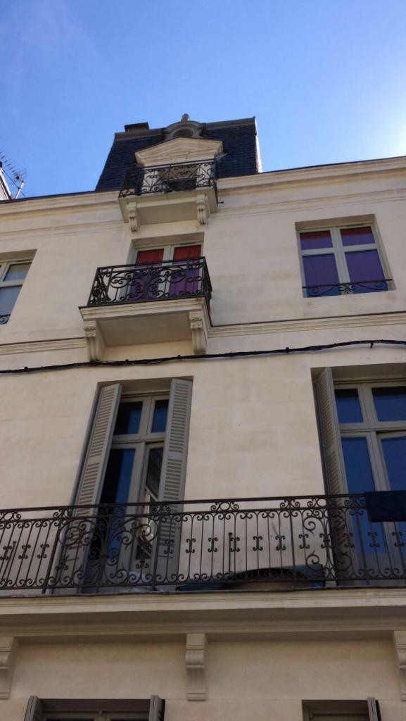 1 chambre disponible en colocation sur Poitiers