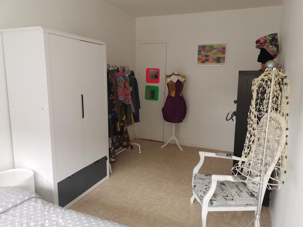 1 chambre disponible en colocation sur Fontenay aux Roses
