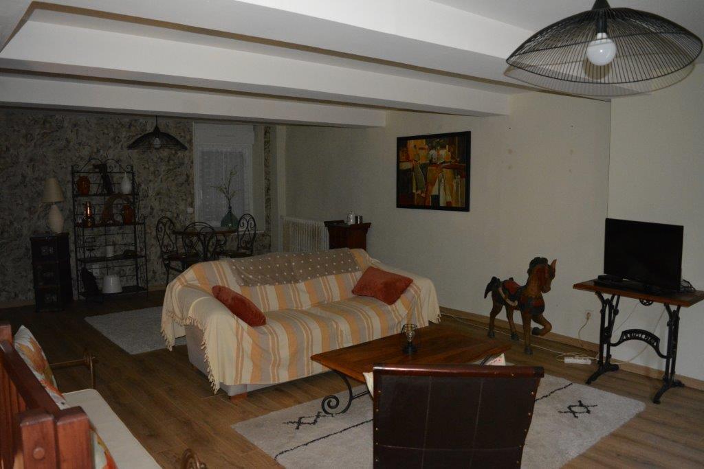 1 chambre disponible en colocation sur Mazamet