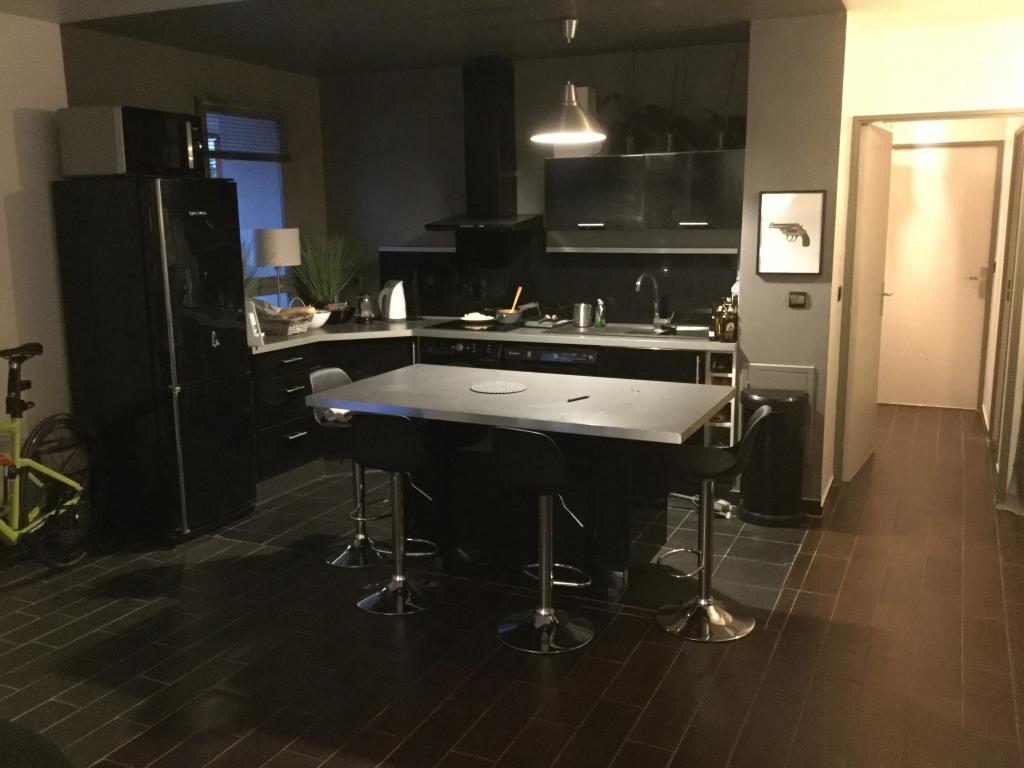 1 chambre disponible en colocation sur St Denis