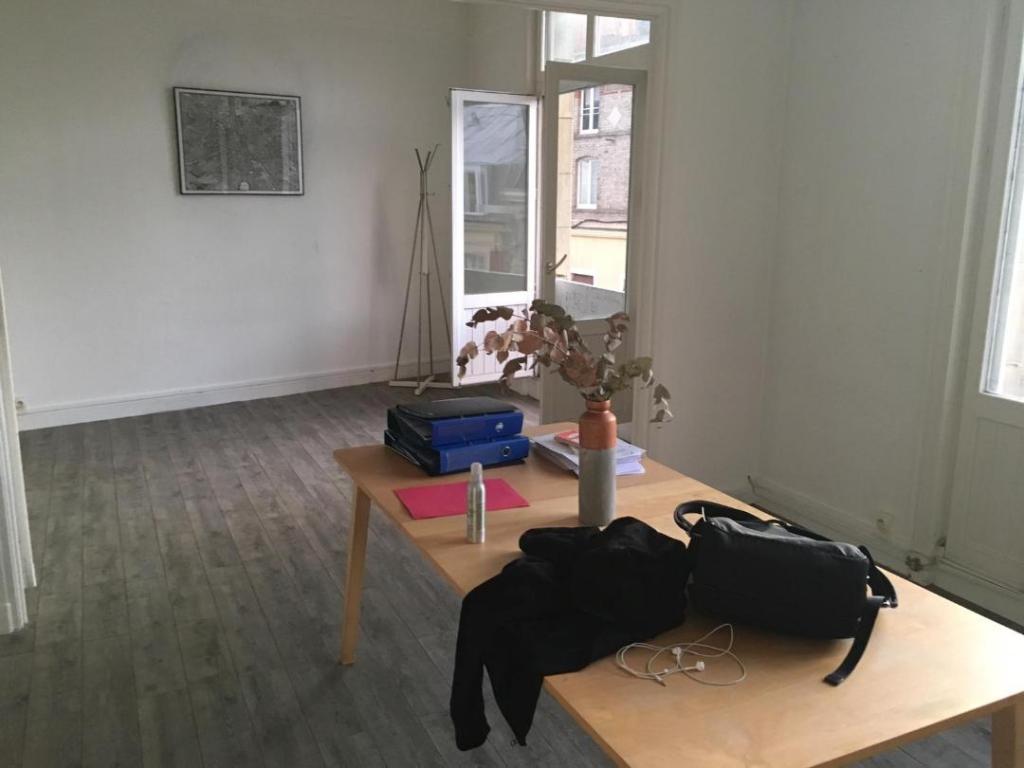 1 chambre disponible en colocation sur Douai