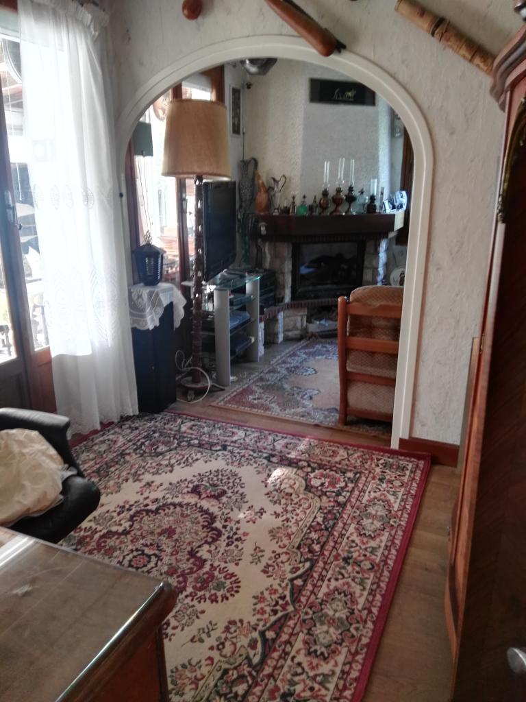 1 chambre disponible en colocation sur St Bonnet de Mure