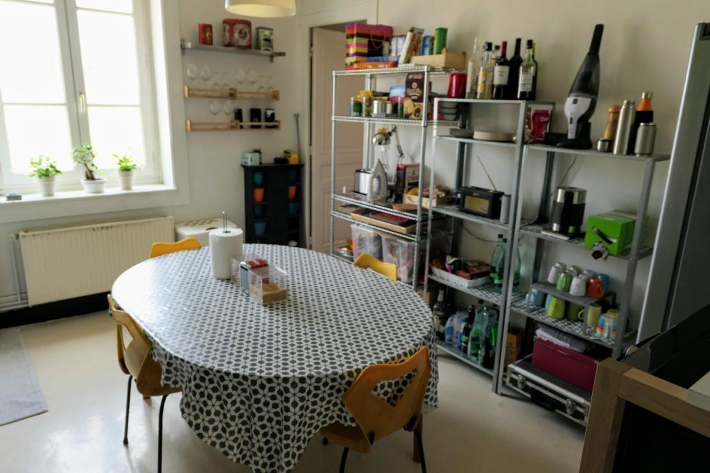 1 chambre disponible en colocation sur Lyon 4