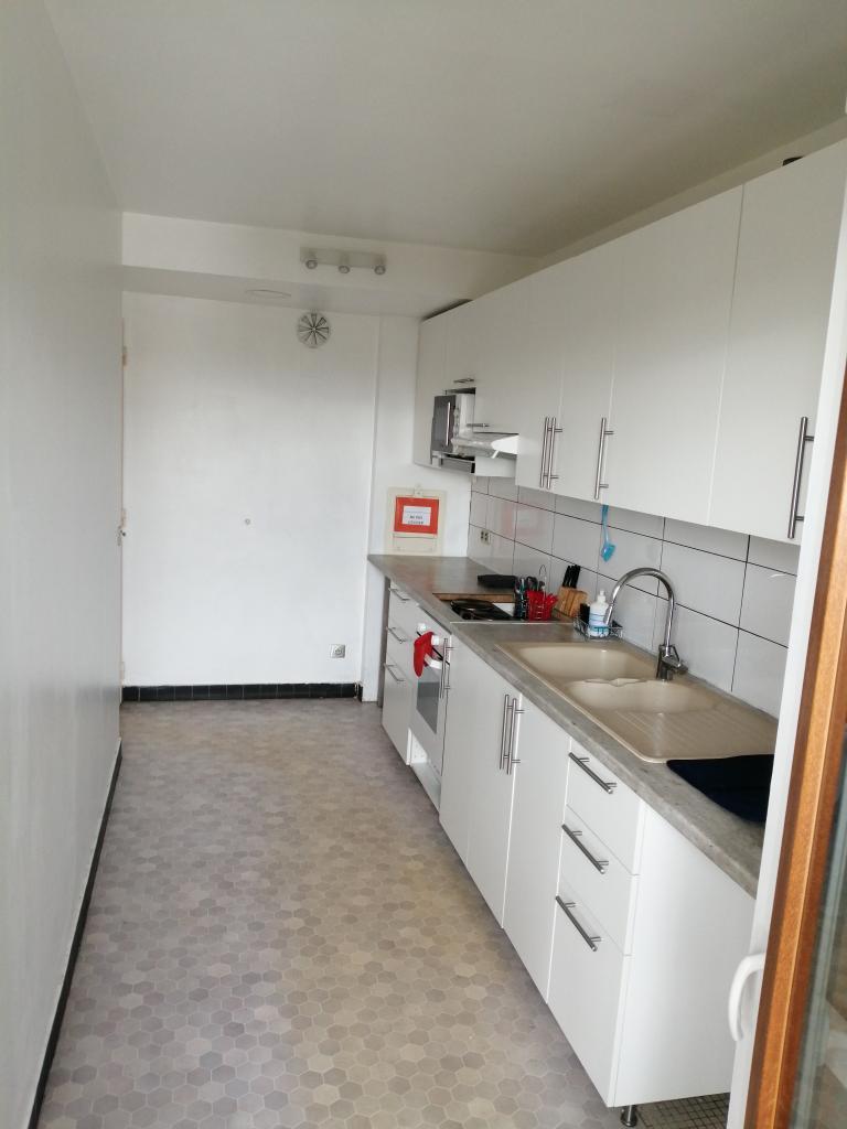 1 chambre disponible en colocation sur Meudon