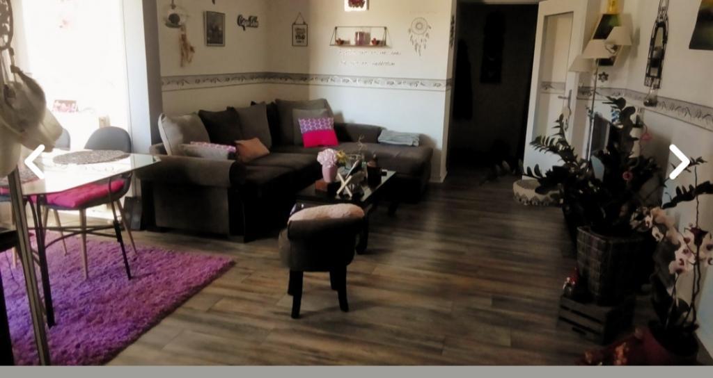 1 chambre disponible en colocation sur Montataire