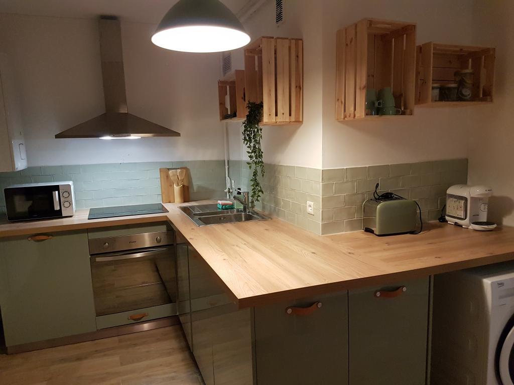 4 chambres disponibles en colocation sur Amiens