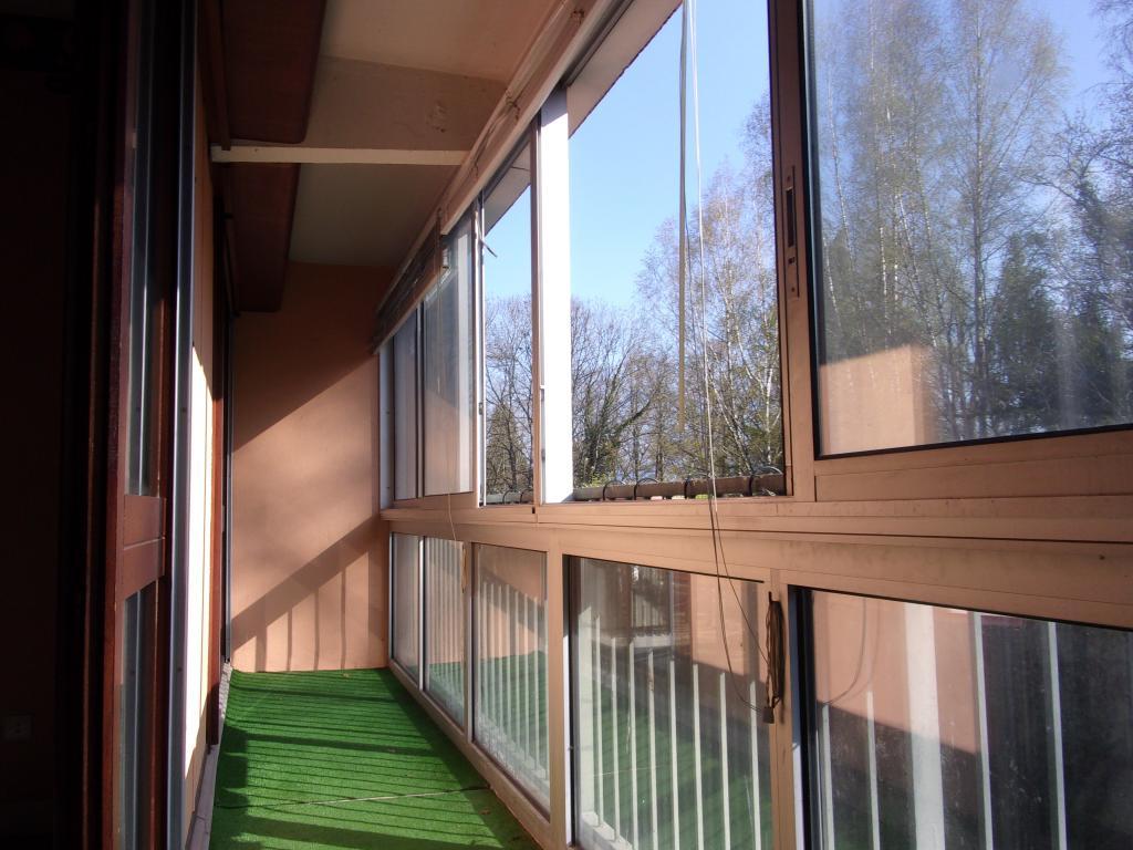 1 chambre disponible en colocation sur St Die des Vosges
